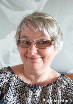 Anne Joutsensalo