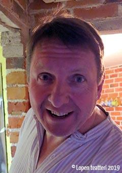 Kari Tuominen