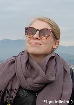Katariina Koskinen