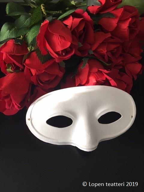 Lopen Teatterin näytelmä 2929